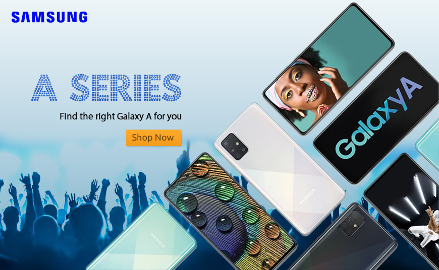 Samsung A Series Price in Nigeria