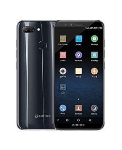 Gionee S11 Lite  (4GB RAM 64GB ROM) 4G LTE Hybrid Dual Smartphone