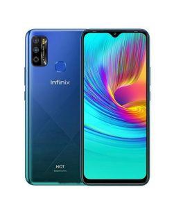 Infinix Hot 10 Lite X657B (2GB RAM 32GB ROM) 4G LTE Dual SIM Smartphone