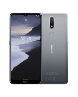 Nokia 2.4 (2GB RAM 32GB ROM) 4G LTE Dual SIM Smartphone
