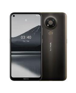 Nokia 3.4 (4GB RAM 64GB ROM) 4G LTE Dual SIM Smartphone