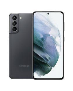 Samsung Galaxy S21 Dual SIM (8GB RAM 256GB ROM) 5G Smartphone