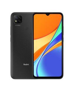 Xiaomi Redmi 9c Dual SIM (3GB RAM 64GB ROM) 4G LTE Smartphone