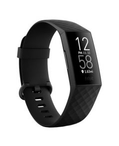 Fitbit Charge 4 Fitness & Activity Tracker