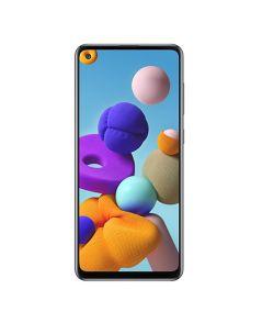 """Samsung Galaxy A21s 6.5"""" - 4GB RAM - 64GB - 4G LTE - Dual SIM"""