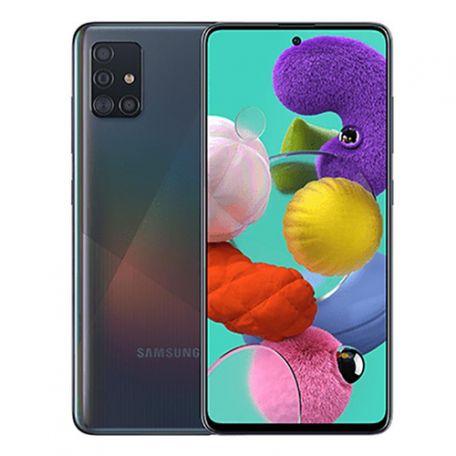 Samsung Galaxy A71 Buy Online At Low Price In Nigeria Kshopey
